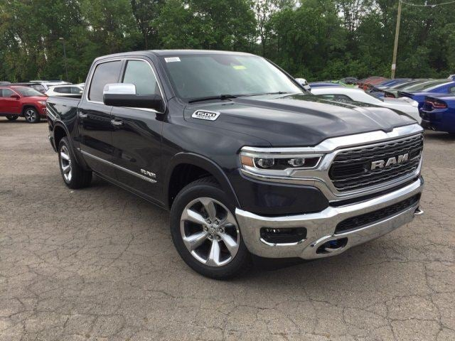 2019 Ram All New 1500 Limited In Louisville Ky Chrysler Dodge