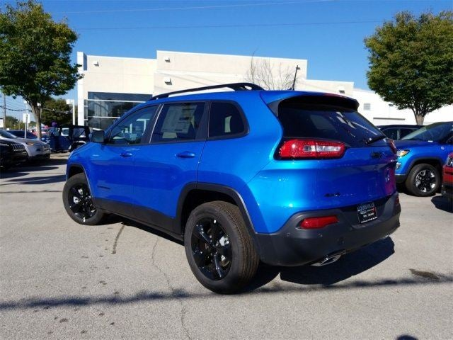 2018 jeep cherokee limited louisville ky. Black Bedroom Furniture Sets. Home Design Ideas