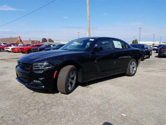 2018 Dodge Charger Sxt Plus Louisville Ky