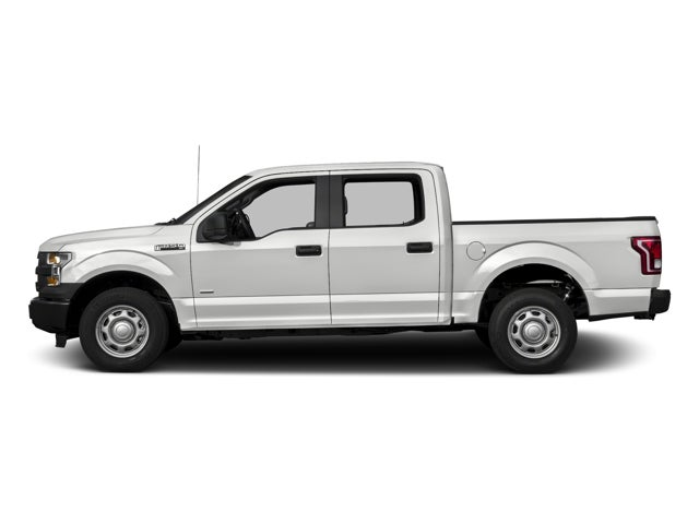 2017 Ford F 150 Xl In Louisville Ky Chrysler Dodge Jeep Ram