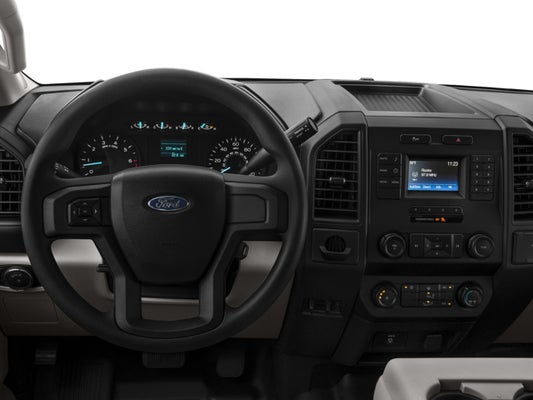 2016 Ford F 150 Base In Louisville Ky Chrysler Dodge Jeep Ram