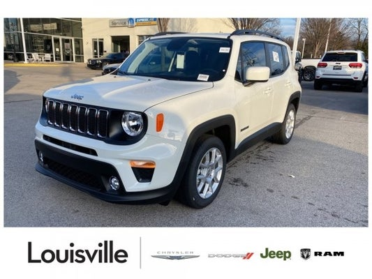 2020 Jeep Renegade Latitude Louisville Ky