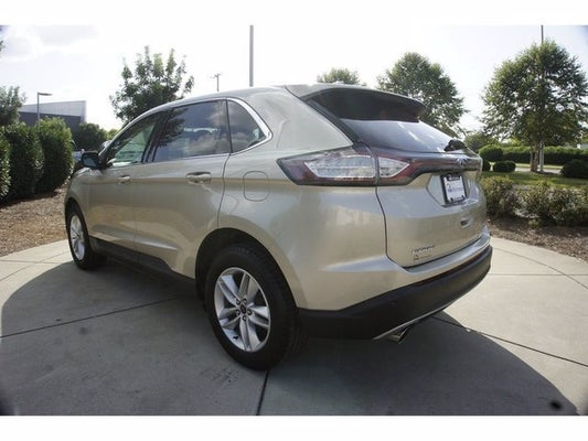 2017 Ford Edge Sel In Louisville Ky Chrysler Dodge Jeep Ram